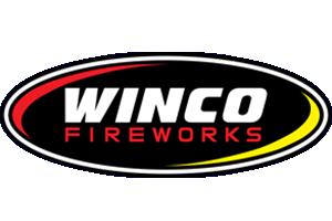 Winco Fireworks